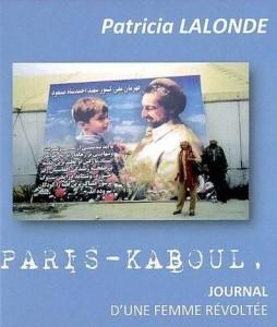 Patricia-Lalonde-Paris-Kaboul-journal