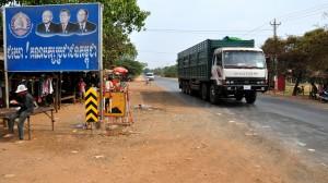 Cambodge, des élections sous tension